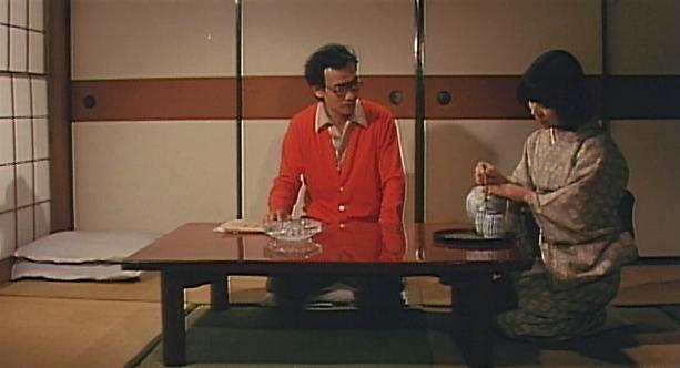 Kamakiri onna hisho ((1984))