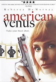 American Venus Poster