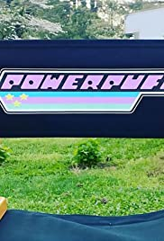 Powerpuff Poster