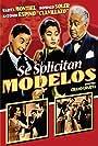 Se solicitan modelos (1954)