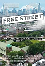 Free Street Theater: 50 Years of Joy & Justice