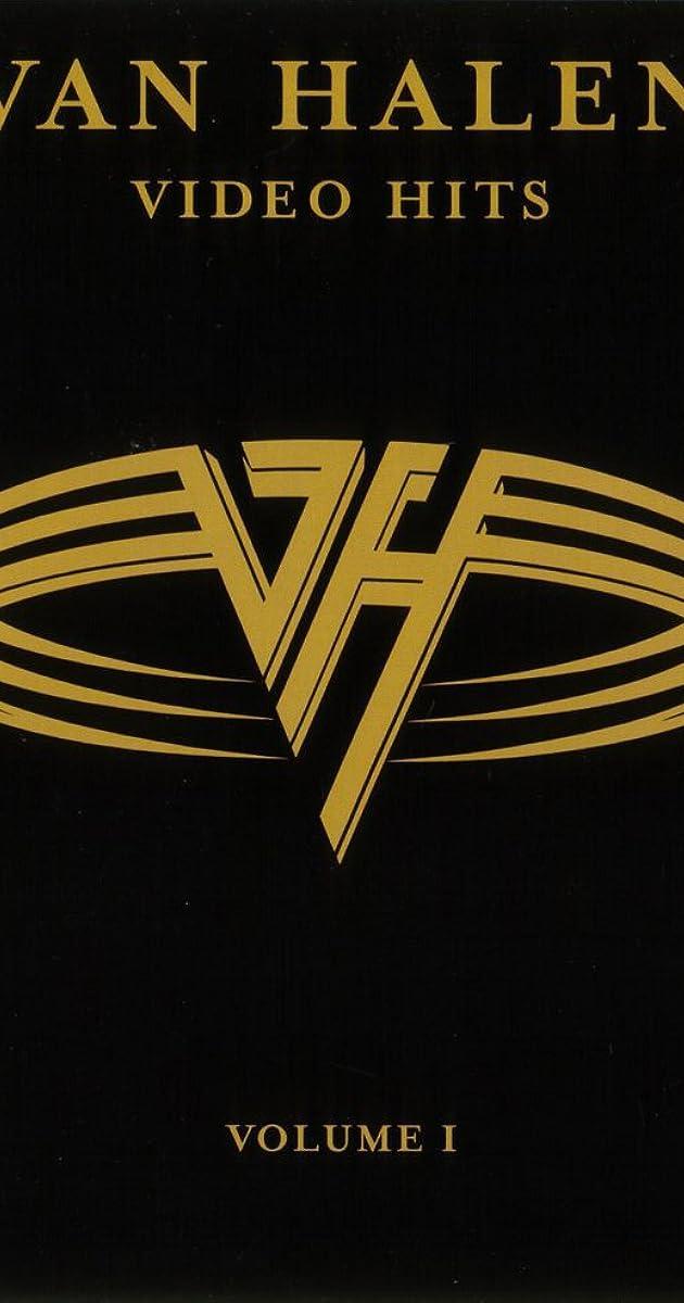 Van Halen Video Hits Vol 1 Video 1996 Imdb