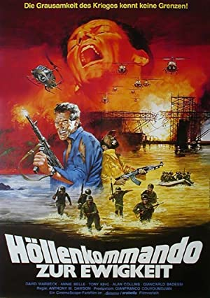 Höllenkommando zur Ewigkeit (1982) • FUNXD.site