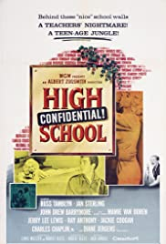 High School Confidential (1958) 1080p