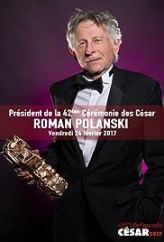 42ème nuit des Césars Poster