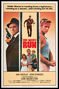 Watch it the movie for free Eddie Macon's Run by John Frankenheimer [640x320]