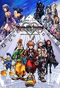 Primary photo for Kingdom Hearts HD 2.8 Final Chapter Prologue