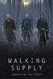 Walking Supply Poster