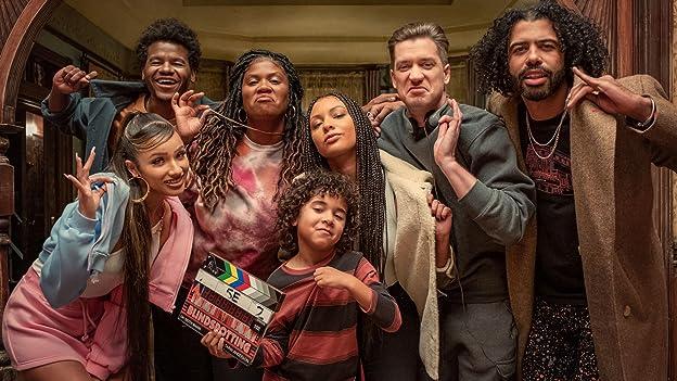 IMDb on the Scene - Interviews (2017-)