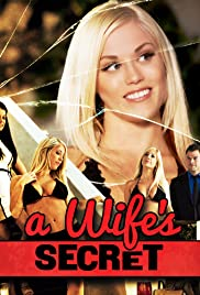 A Wife's Secret Poster