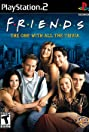 Friends: The One with All the Trivia (2005) Poster