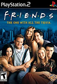 Primary photo for Friends: The One with All the Trivia
