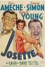 Josette (1938) Poster