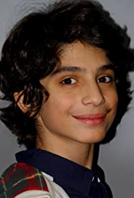Primary photo for Karim Zein