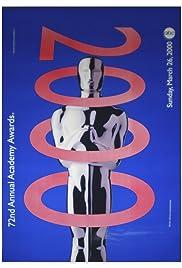 Oscar 2000 Poster