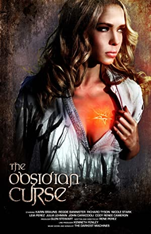Download The Obsidian Curse Full Movie