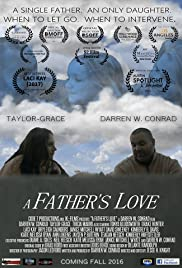 A Father's Love Poster