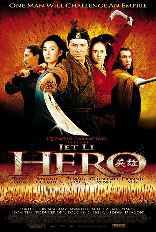 Hero (2002) Hindi Dubbed Movie