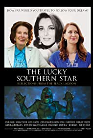 Julie Adams and Jessica Taylor in The Lucky Southern Star (2018)
