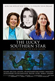 The Lucky Southern Star Poster