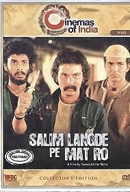 Salim Langde Pe Mat Ro (1989)