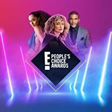 The E! People's Choice Awards (2020 TV Special)
