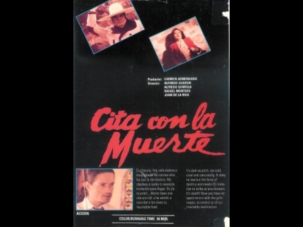 Cita con la muerte ((1989))
