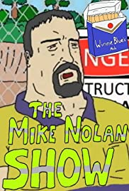 The Mike Nolan Show Poster