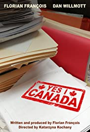Yes I Canada Poster