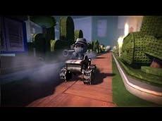 LittleBigPlanet Karting (VG)