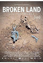 Broken Land Poster