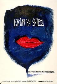 Kvavili tovlze Poster