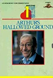 Arthur's Hallowed Ground Poster