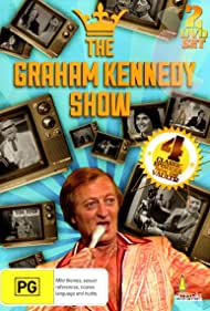 Graham Kennedy in The Graham Kennedy Show (1972)