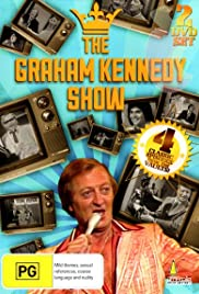 The Graham Kennedy Show Poster