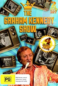 Primary photo for The Graham Kennedy Show