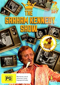 The Graham Kennedy Show - Episode dated 2 August 1973