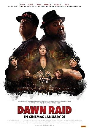 Where to stream Dawn Raid