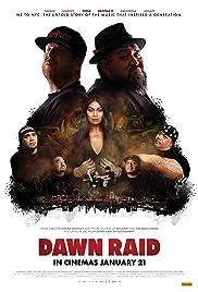 Dawn Raid Poster