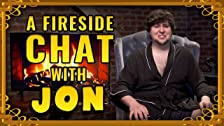 A Fireside Chat with JonTron