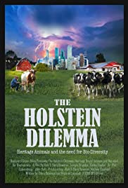The Holstein Dilemma: Heritage Breeds and the need for Biodiversity Poster