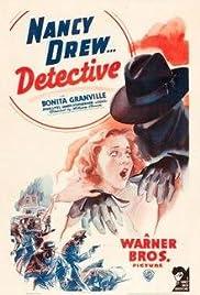 Nancy Drew: Detective Poster
