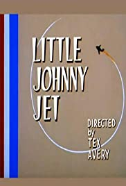 Little Johnny Jet(1953) Poster - Movie Forum, Cast, Reviews