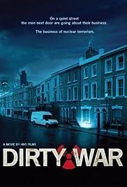 Dirty War Poster