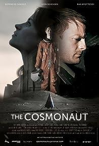 Primary photo for The Cosmonaut