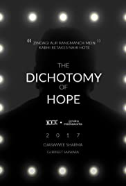 The Dichotomy of Hope Poster