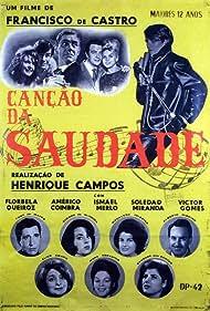 A Canção da Saudade (1964)