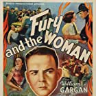 William Gargan and Molly Lamont in Fury and the Woman (1936)