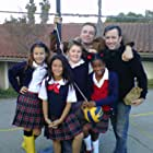 Chronicles Simpkins Cast with Justin Kirk and Director Brendan Patrick Hughes