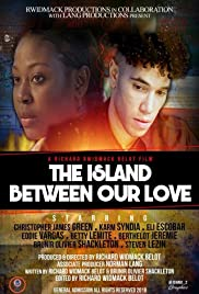 The Island Between Our Love